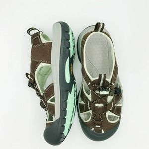 Keen Newport H2 Original Water Sandals Size 6.5